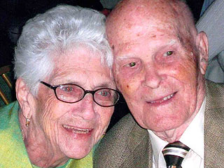 Couple Married for 73 Years Dies Just 28 Hours Apart