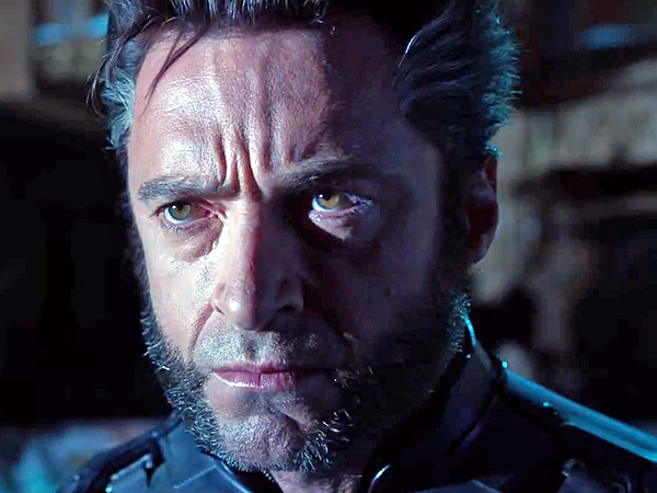 Hugh Jackman in 'Wolverine: The Musical' Spoof