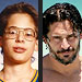 From Awkward to Awesomely Hot | Joe Manganiello