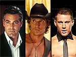 The Sexiest Moments of PEOPLE's Sexiest Men Alive
