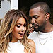 We Plan 5 Celebrity Fantasy Weddings | Kanye West, Kim Kardashian