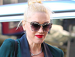 Star Tracks: Star Tracks: Monday, December 23, 2013 | Gwen Stefani
