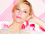 See Latest Cate Blanchett Photos