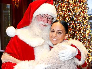 Nicole Richie & Santa, Plus Nick Jonas & Much More!