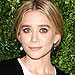 Mary-Kate Olsen's Engagement Ring: W
