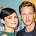 Ginnifer Goodwin's Romantic Monique Lhuillier Wedding Gown: See a Sketch! | Wedding