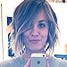 Kaley Cuoco Sweeting Gets a Sexy New Bob (For Real, This Time!)