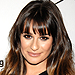 Lea Michele's Butt Has Been Very Busy on Instagram: A Photo Recap