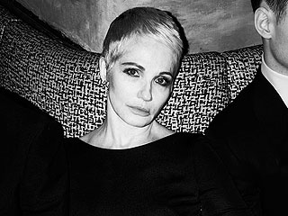 See Ellen Barkin's New Unretouched Photo Shoot