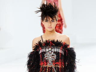 Kendall Jenner Is Now Only Going by Her First Name for Modeling Gigs