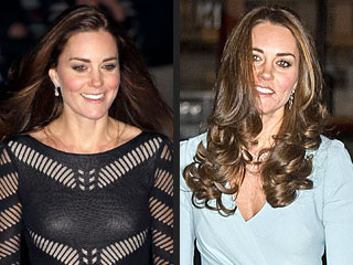 Inside Princess Kate's (Surprisingly!) Sexy Pregnancy Style