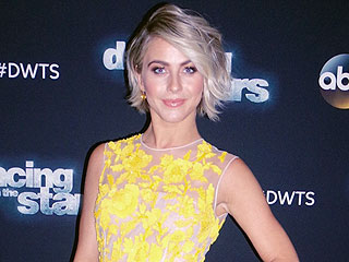 Julianne Hough's Final DWTS Photo Diary: Glamour, Gowns & Puppies