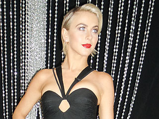 Julianne Hough's DWTS Photo Diary: My Finale Look Was 'Naughty Audrey!'