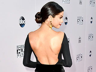 AMA 2014 Style: It Was All About the Sexy Rear View on Selena, Kendall, Julianne and More!