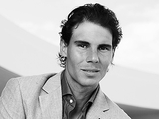 Rafael Nadal Is Tommy Hilfiger's New Face. Remember These Other Hot Athletes-Turned-Models?