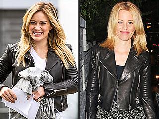Fashion Faceoff: Hilary vs. Elizabeth