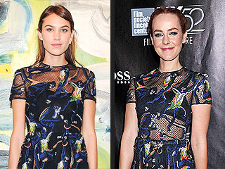 Fashion Faceoff: Alexa vs. Jena