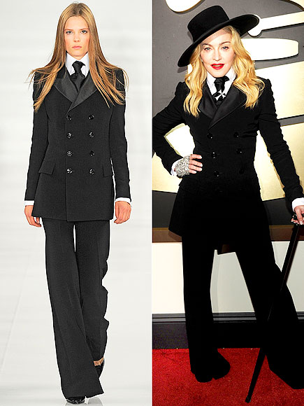 High-Fashion Faceoff: Runway vs. Red Carpet