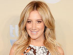 See Latest Ashley Tisdale Photos