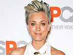 Proof That Kaley Cuoco Is a Party Planner Extraordinaire (PHOTOS) | Kaley Cuoco