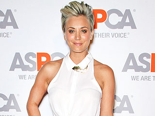 Proof That Kaley Cuoco Is a Party Planner Extraordinaire (PHOTOS)