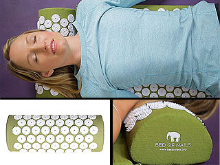 DIY Acupuncture Is a Thing Now? With This Mat, It Is