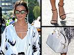 Love Her Outfit! | Jamie Chung