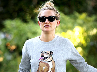 You Asked, We Found: Kate Hudson's Sweatshirt and More