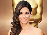 Sandra Bullock on the Story Behind Her Oscar Dress | Sandra Bullock