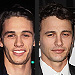 James Franco's Changing Looks!