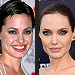 Here Comes the Bride! Angelina's Changing Looks