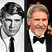 Harrison Ford: Still Sexy at 72