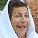 Andy Samberg as E.T.? You Have to See This!