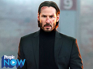 Why You Need to Go See John Wick Immediately