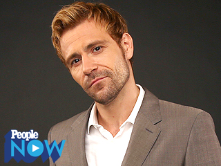 Smoldering Constantine Star Matt Ryan Gives You 3 Reasons to Tune In (VIDEO)