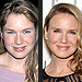 Renée Zellweger on Her New Look: 'I'm Happy'