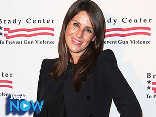 Soleil Moon Frye Shows How to Add Some Glitz to Your Halloween