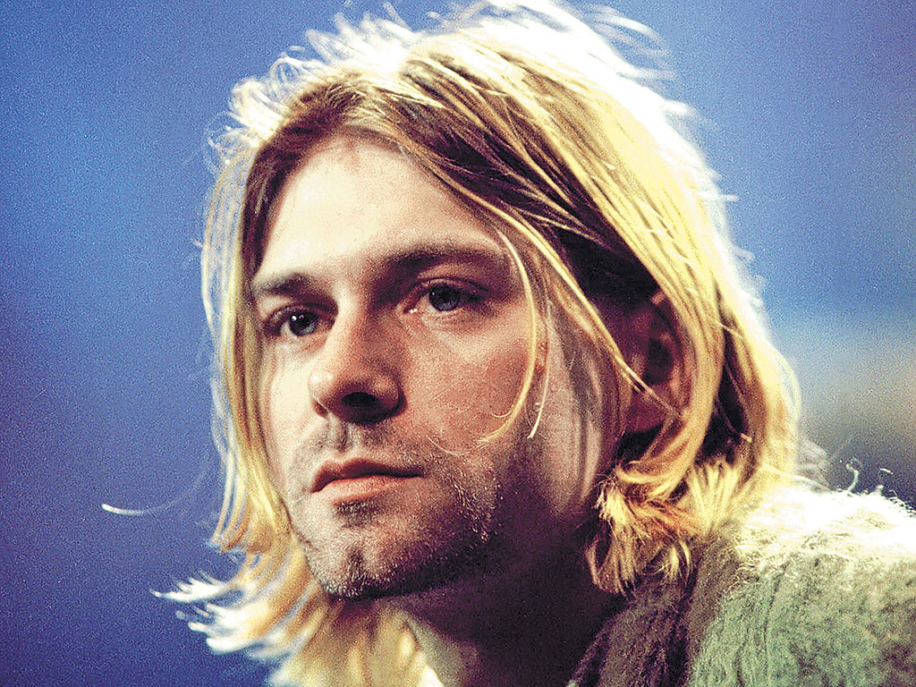 Kurt Cobain Suicide: New Photos Released by Police from Scene