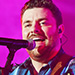 Watch Chris Young Perform 'Lonely Eyes'