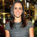 Melissa Fumero Teaches You How to Master the Soap Opera Smolder
