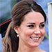 Princess Kate Is Radiant in Red at a