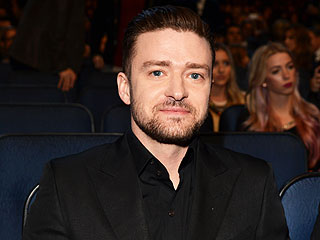 He Cried Him A River! See Why Justin Timberlake Gets Weepy Over Fan's Gift
