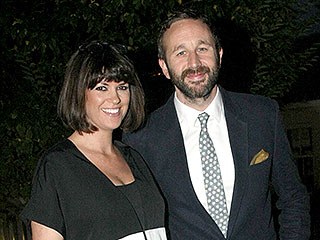 It's a Boy for Chris O'Dowd and Dawn O'Porter