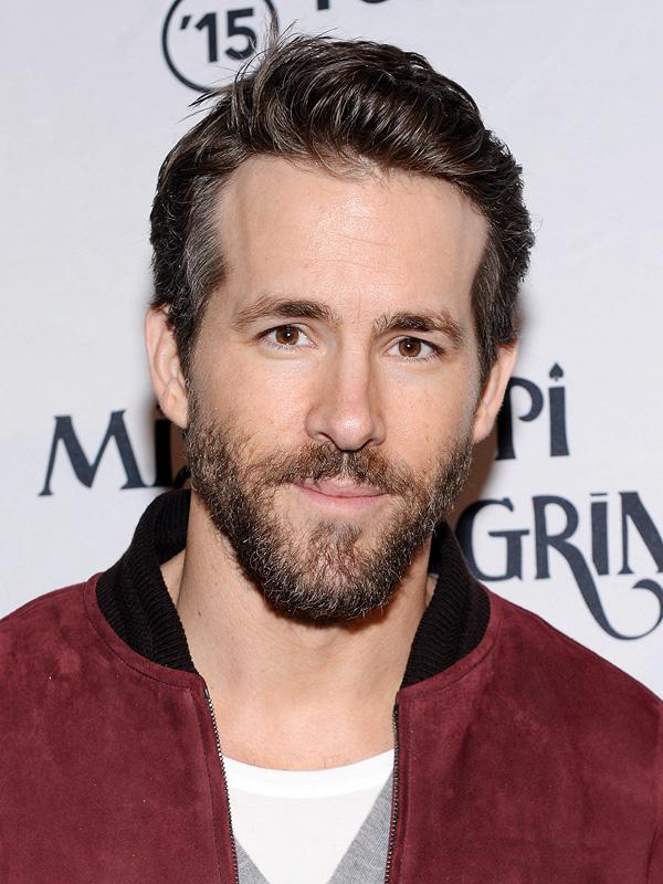 Ryan Reynolds: Movie Stunts Aren't As Easy as They Used to ... Ryan Reynolds