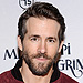New Dad Ryan Reynolds Jokes He's 'Even Tried Breastfeeding'