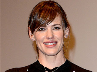Jennifer Garner: My Favorite Role Is 'Mommy'