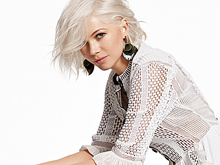 Michelle Williams on Being a Single Mom in Show Business: I'm Exhausted!