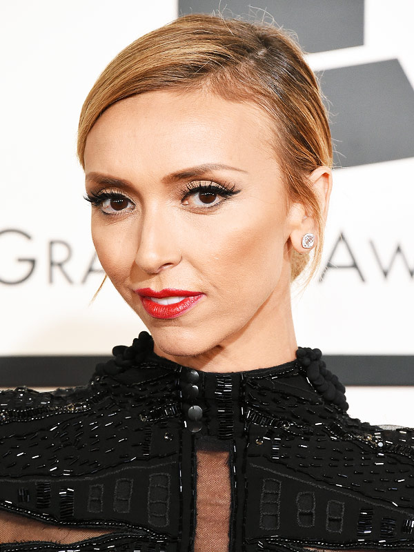 Giuliana Rancic Stepping Down