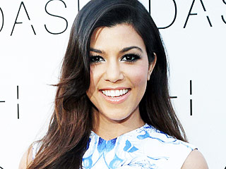 Kourtney Kardashian Really Wants You to See How She Pumps