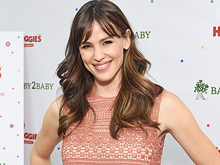 Jennifer Garner Is 'Surrounded by Attitude' at Home